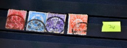 Japan Old Stamps - Usati