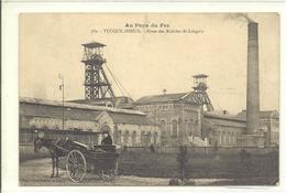Tucquegnieux / Mines Des Aciéries De Longwy - Other Municipalities