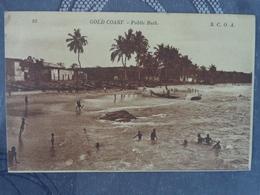 GOLD COAST GHANA PUBLIC BATH - Ghana - Gold Coast