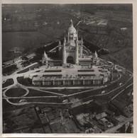 Grande Photographie Aérienne/Tirage D'époque/France ? /Basilique? /à Identifier/ Vers1930-1950   PHOTN482 - Otros
