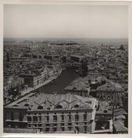 Grande Photographie Aérienne/Tirage D'époque/Italie/VENISE/Pont Des Soupirs/ Vers 1930-1950   PHOTN485 - Otros
