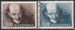 PORTUGAL 1960 Nº 868/69 USADO - Used Stamps