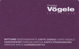 GIFT CARD - CARTA REGALO (GC72 - Gift Cards