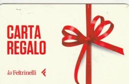 GIFT CARD - CARTA REGALO (GC221 - Gift Cards