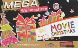 GIFT CARD - CARTA REGALO (GC223 - Cartes Cadeaux