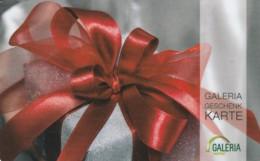 GIFT CARD - CARTA REGALO (GC226 - Gift Cards