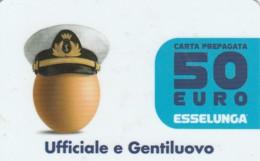 GIFT CARD - CARTA REGALO (GC229 - Gift Cards