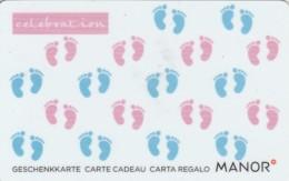 GIFT CARD - CARTA REGALO (GC231 - Gift Cards