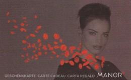 GIFT CARD - CARTA REGALO (GC233 - Gift Cards
