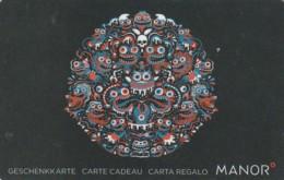 GIFT CARD - CARTA REGALO (GC236 - Gift Cards
