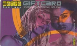 GIFT CARD - CARTA REGALO (GC254 - Gift Cards