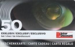 GIFT CARD - CARTA REGALO (GC263 - Gift Cards