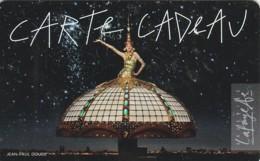 GIFT CARD - CARTA REGALO (GC277 - Gift Cards