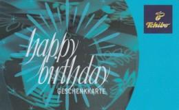 GIFT CARD - CARTA REGALO (GC281 - Gift Cards