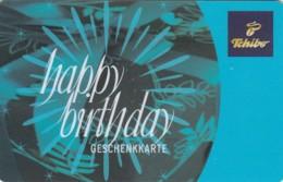 GIFT CARD - CARTA REGALO (GC283 - Gift Cards