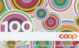 GIFT CARD - CARTA REGALO (GC289 - Gift Cards
