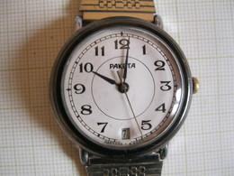 Rare Vintage USSR RAKETA Callibre 2614H -   Mens`s Watch In Working Condition  - K 28 - Antike Uhren