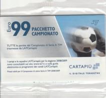 CARTA ACCESSO TV NUOVA NON ATTIVA (CC533 - Altri