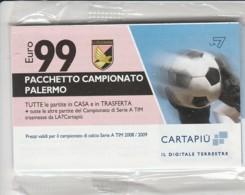 CARTA ACCESSO TV NUOVA NON ATTIVA (CC547 - Altre Collezioni