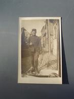 Cpa Poilu WW1 14-18 - Guerre 1914-18