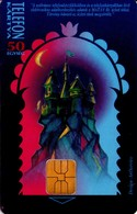 TARJETA TELEFONICA DE HUNGRIA. FÁBULAS, LOVAG. HU-P-1995-31. (176) - Hungría