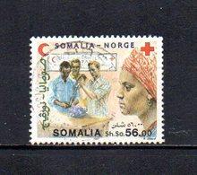 Somalia,  Rep.   1987  .   Y&T  Nº    347 - Somalia (1960-...)