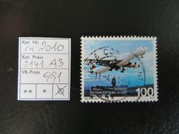 "2010  "" Airbus A340 ""  Vollstempel,  LOT 991 - Gebraucht"