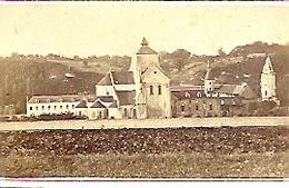 Photo 10,5 Sur 6,2 Photographe Delagney. Abbaye De Chatellerault Avant 1870 ? - Alte (vor 1900)