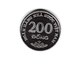 Peu Commune 200 Dong  2003 UNC - Viêt-Nam