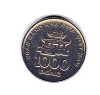 Peu Commune 1000 Dong  2003 UNC - Viêt-Nam