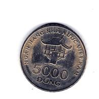 Peu Commune 5000 Dong  2003 UNC - Viêt-Nam