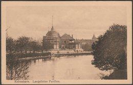 Langelinies Pavillion, København, C.1920 - Brevkort - Denmark