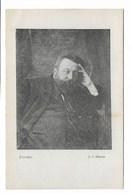 Brasschaat - J. F. Simons - Portrait. - Brasschaat
