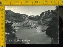 Belluno Dolomiti Lago  Di Cadore - Belluno