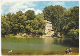 EIV 925 - Le Der Touristique - SAINTE MARIE DU LAC (Marne).- Le Moulin - Other Municipalities