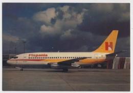 AJ62 Aviation - Hispania Boeing 737 2K2 - 1946-....: Modern Era
