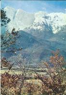 Albania - South Albania - Mountain Nemercka - Albania