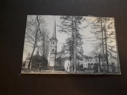 SCHELLE Kasteel Van Ravenstein Château De Laer Oblitéré En 1909 - Schelle