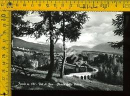 Trento Val Di Non Fondo - Trento