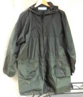 Giacca Pantaloni Da Campagna Impermeabili E.I. Marcati 1984 Nuovi Kit Completo - Divise