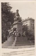 AO46 Wien, Beethoven Denkmal - Vienna Center