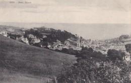 AO46 Beer, Devon - Panoramic View, Chapman Postcard - England