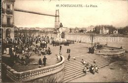 11889009 Bilbao_Spanien Portugalete, La Plaza Bilbao Spanien - Non Classés