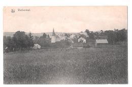 Wathermal Panorama Bon état Cachet Troisvierges 1919 - Gouvy