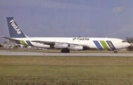 AK61 Aviation - Fastair Cargo Boeing B.707-331C - 1946-....: Modern Era