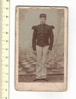 KL 9631 - SOLDAT - SOLDAAT +- 1900 - Guerre, Militaire