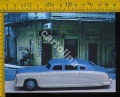 Cartolina Postcard Dinky Toys Auto Hudson Commodore - Cartoline