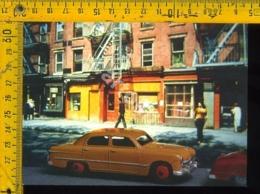 Cartolina Postcard Dinky Toys Auto Ford Fordor - Cartoline