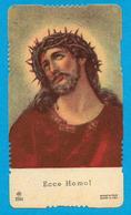 ED. AR - NR. 2034 - ECCE HOMO!  - Mm 55 X 100 (circa) - E - LATI ZIGRINATI - Religión & Esoterismo