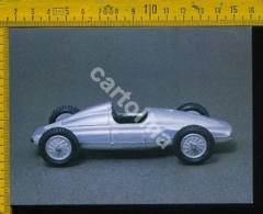 Cartolina Postcard Mercury Toys Auto Cisitalia GP - Cartoline